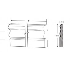 FB8-Salem Furniture Base - TufBuilt Assembled Kitchen Cabinet Accessories